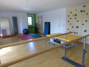 Physiotherapie Friedenau
