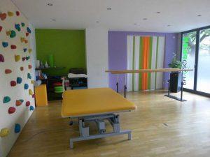 Die Physiopark Gruppe hat sich mit seinen 14 Standorten in Berlin auf den Bereich der Altersmedizin in der Physiotherapie und Ergotherapie spezialisiert