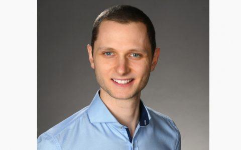 Dr. Lucas Fichter
